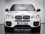 Gambar Mobil. 2013 BMW X6 M50d 5