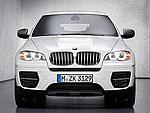 Gambar Mobil. 2013 BMW X6 M50d 5