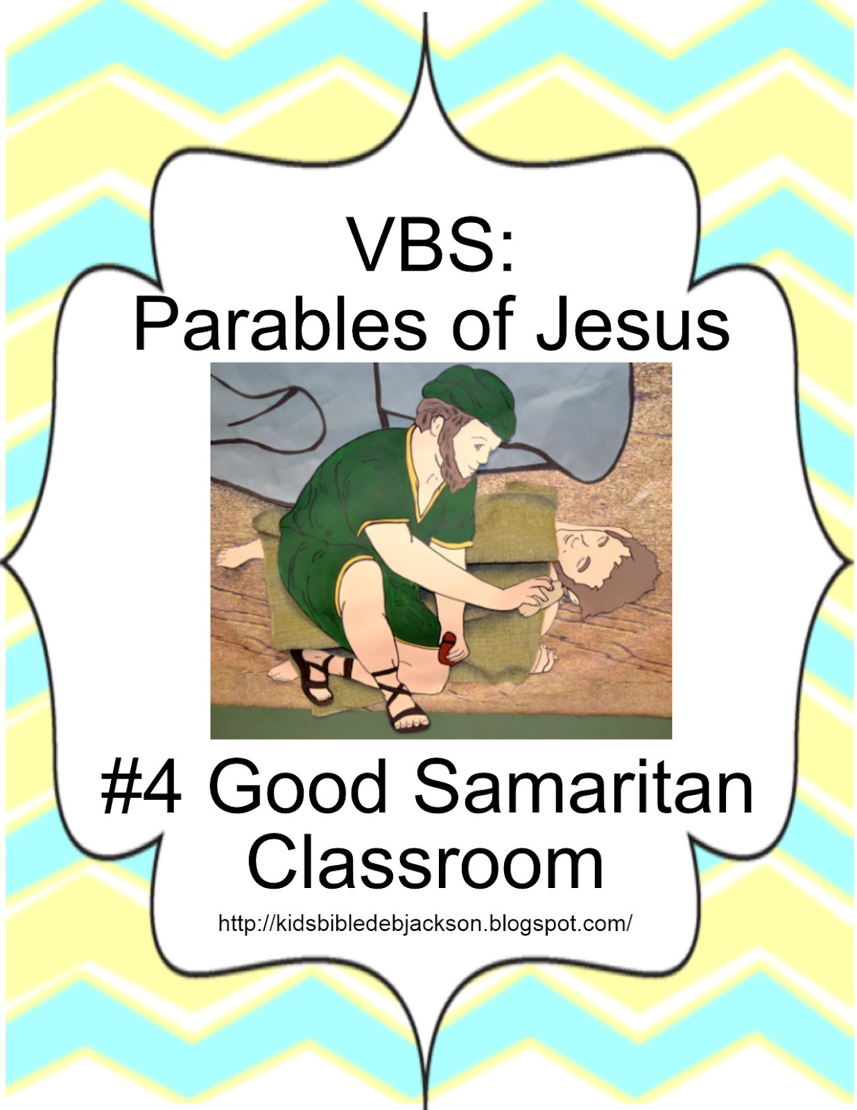 http://kidsbibledebjackson.blogspot.com/2014/06/parables-of-jesus-vbs-day-4-good.html