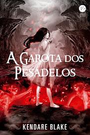 Editora lança o segundo volume da bela, assustadora e romântica história de Anna Vestida de Sangue.