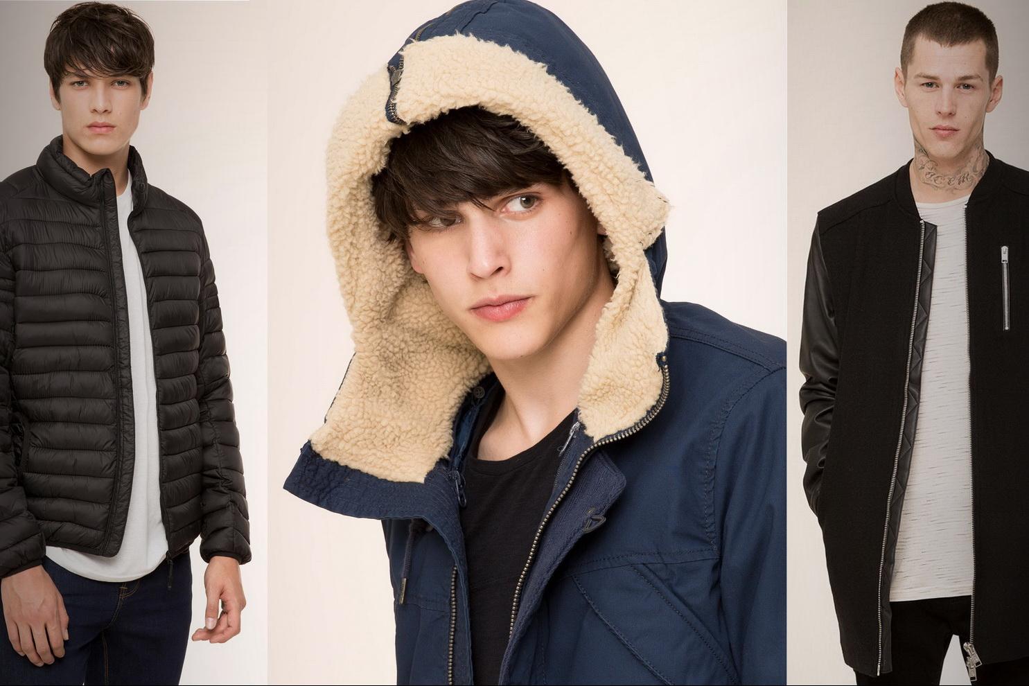 Какие куртки в моде Москва