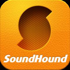 Cari Judul Lagu dengan SoundHound for android