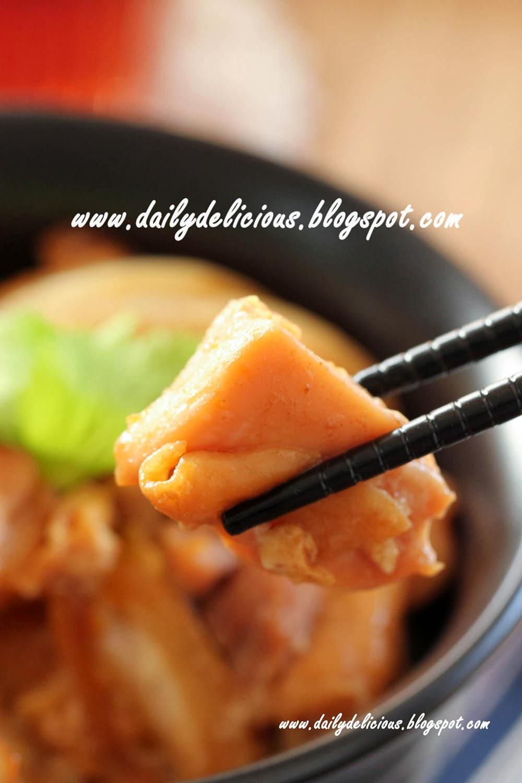 Oyakodon recipe easy