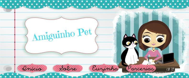 AMIGUINHO PET