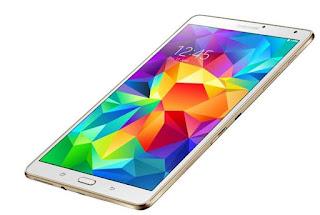 Verizon Samsung Galaxy Tab 8.4 SM-S