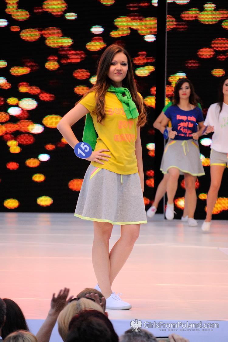Miss Polonia Lodzkie 2014  Zdjęcie 45