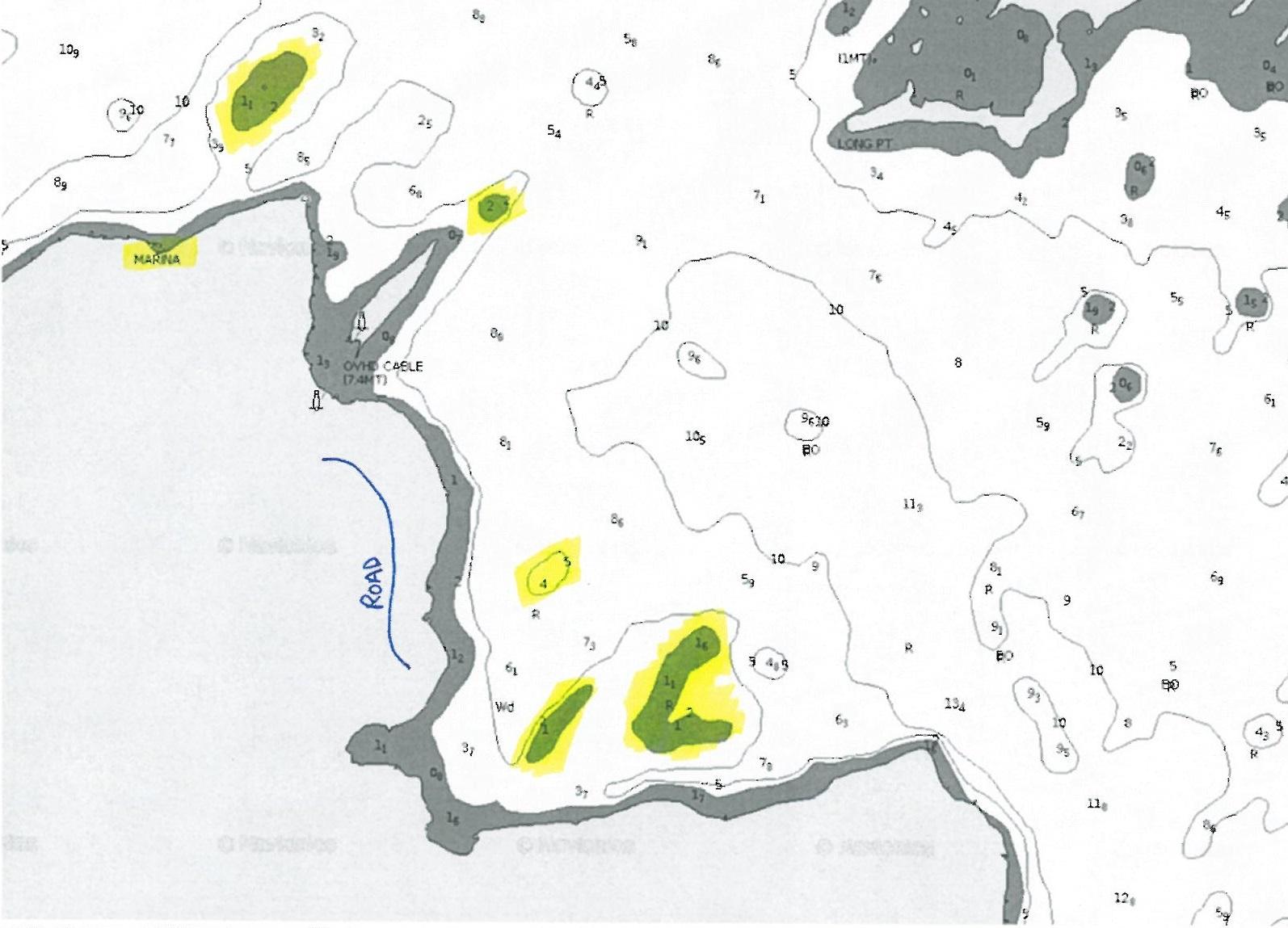 Navionics lake muskoka map lakemaster maps wyoming blm county lakemaster maps wyoming a tale of two fish lake manitou smallmouth greg cholkans biocorpaavc