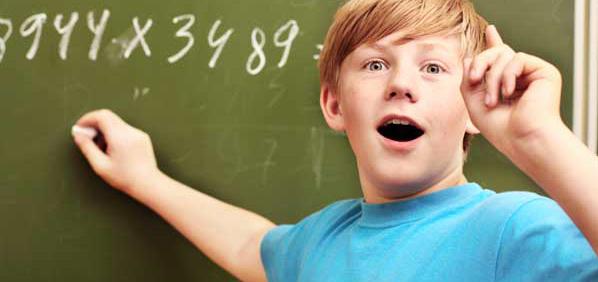 Anak Cerdas dan Memiliki Bakat