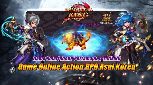 Game RPG Untuk Android Gratis dan Paling Populer