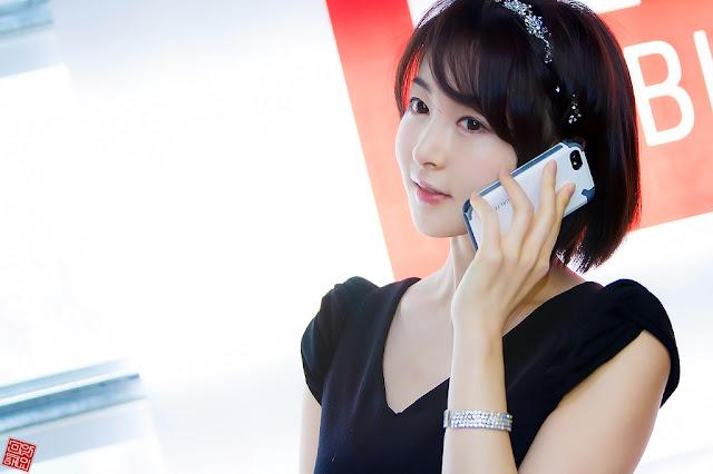 Lee Ga Na Photos