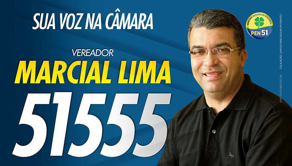 Blog do Marcial Lima - Voz e Vez
