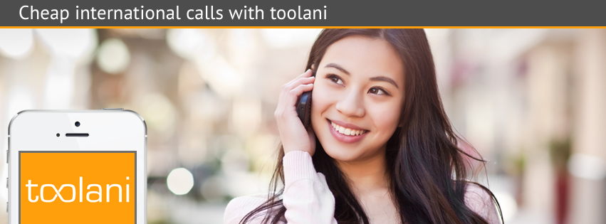 toolani Cheap International Call App Review