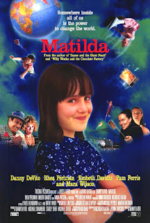 Matilda 1996 Dual Audio Hindi 720p BluRay [900MB]