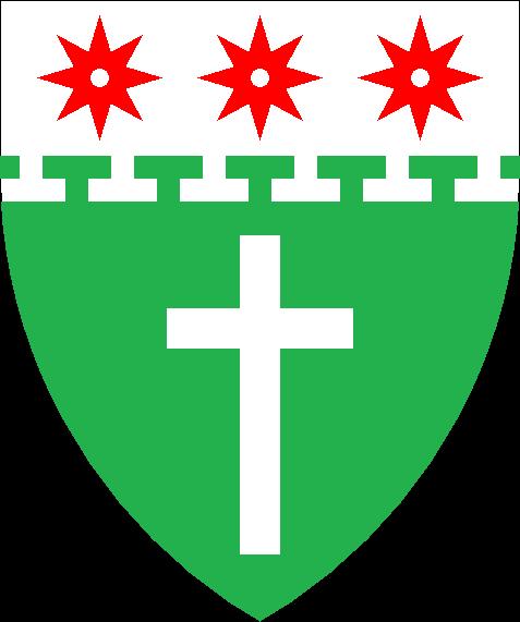 My Heraldic Arms