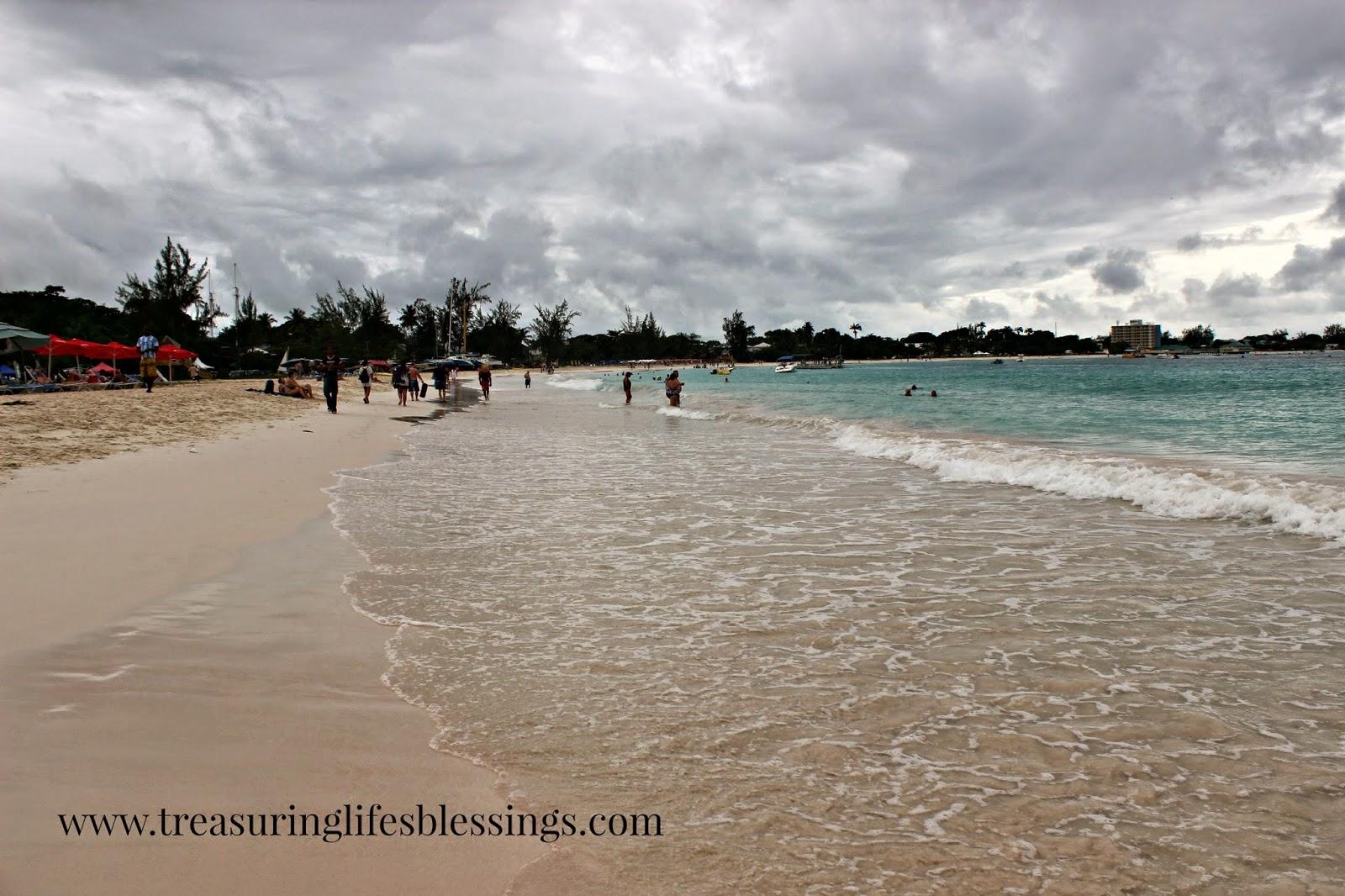 Barbados-Explorer of the Seas