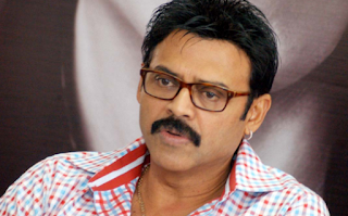 Venkatesh Movie Title Confirmed Directed by Maruthi