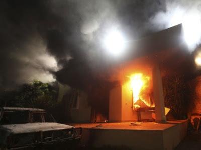 50 ditahan berhubung kematian Duta AS di Libya