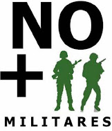 No + Militares