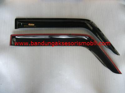Talang Air Feroza / Taft GT Original Black Depan