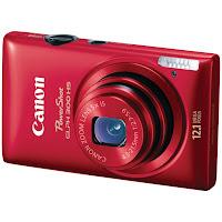 Buy Canon Powershot Elph 300 HS-2