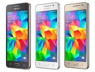 Harga dan Spesifikasi Samsung Galaxy Grand Prime VE Terbaru