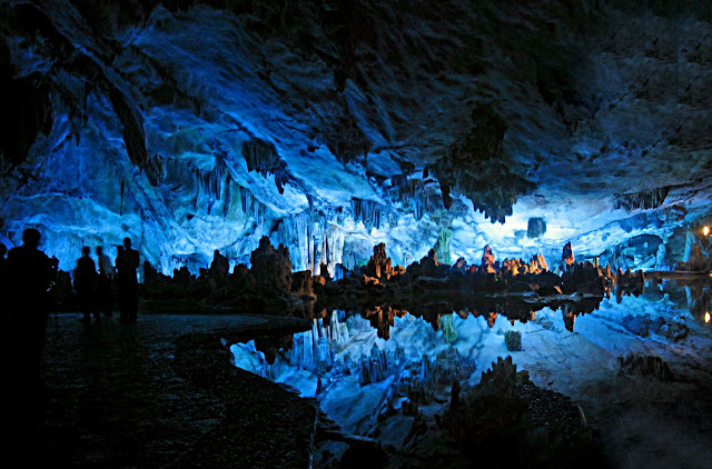 main reed flute cave