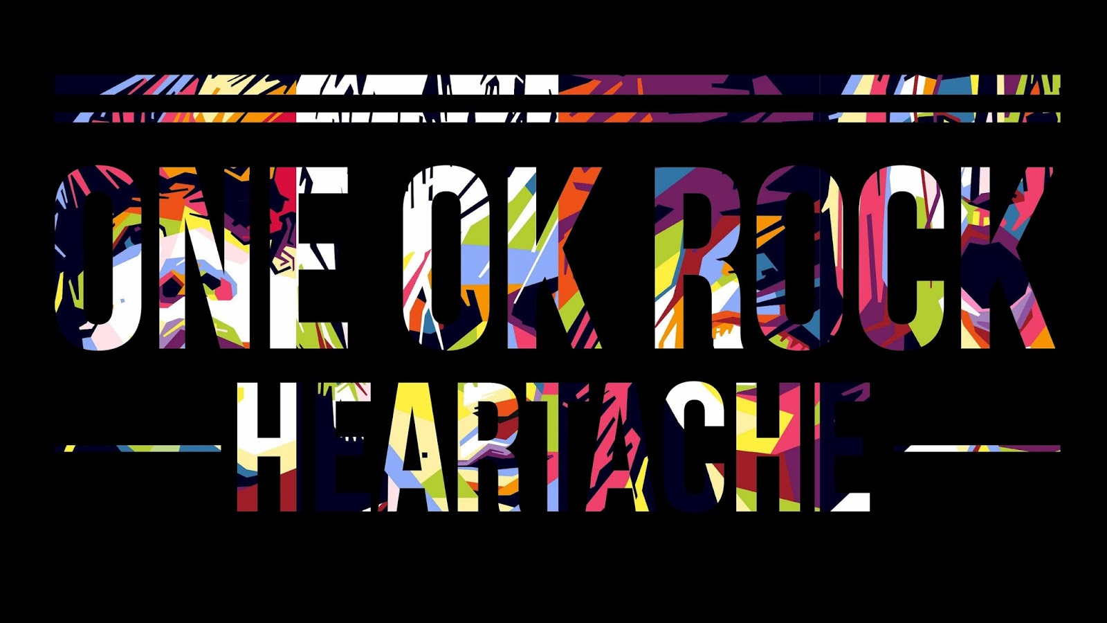 This Blog Is About Music And Lyrics ONE OK ROCK