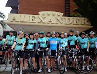 Enjoy the Alexander Bike Passion