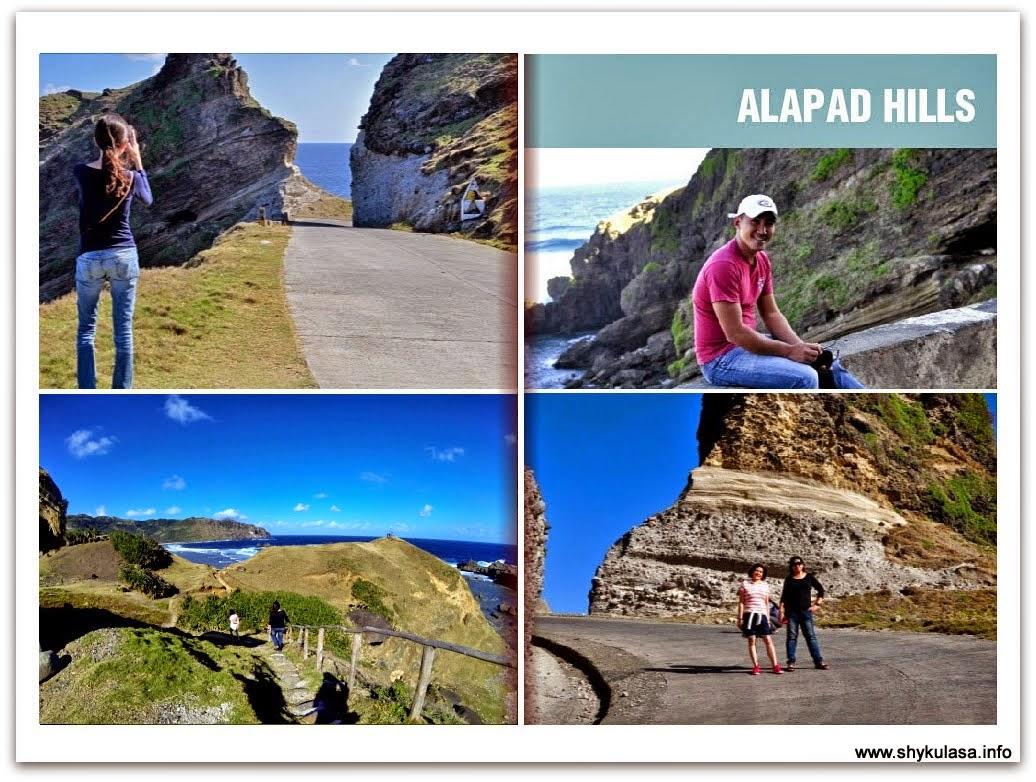 Alapad Hills/Pass, Batanes