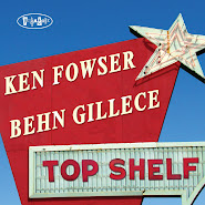 Ken Fowser & Behn Gillece