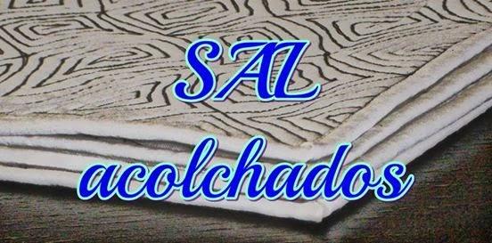 SAL ACOLCHADO