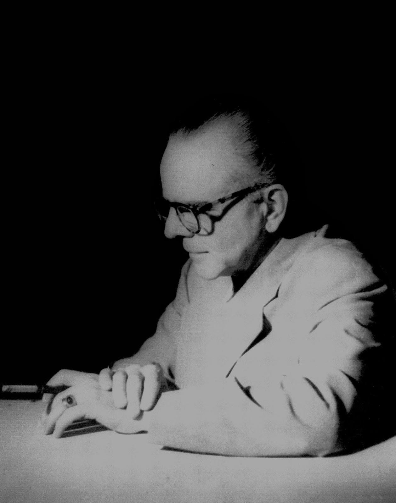 Cesar Perez-Sentenat