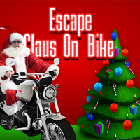 EnaGames Escape Claus On …