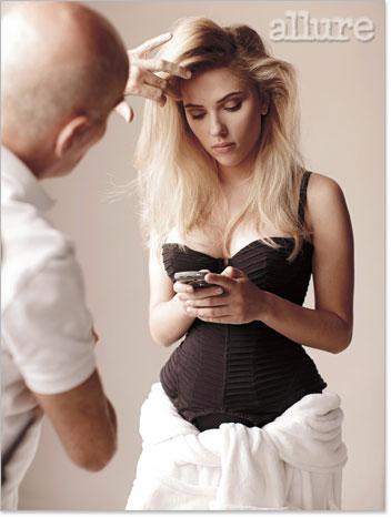 scarlett johansson body measurements 2012  young Monica Bellucci