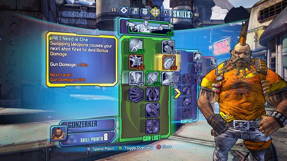 Borderlands 2 Full Version Game