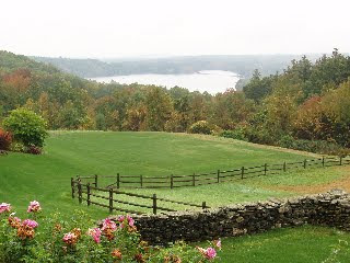 The WATERS FARM overlook / BEATON FARM PROPERTY needs YOU! !