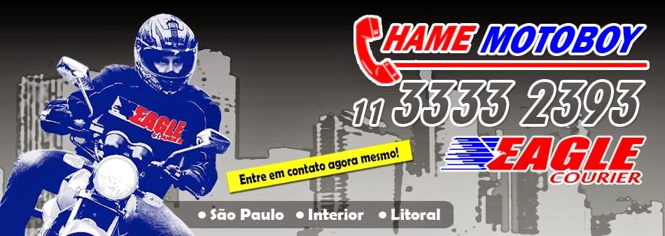 BLOG DO MOTOBOY DE SÃO PAULO, Encontre aqui o Motoboy que você precisa