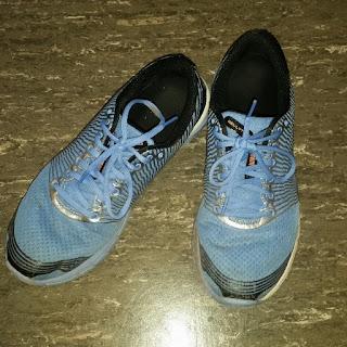 Übung für die Fußmuskulatur Laufen