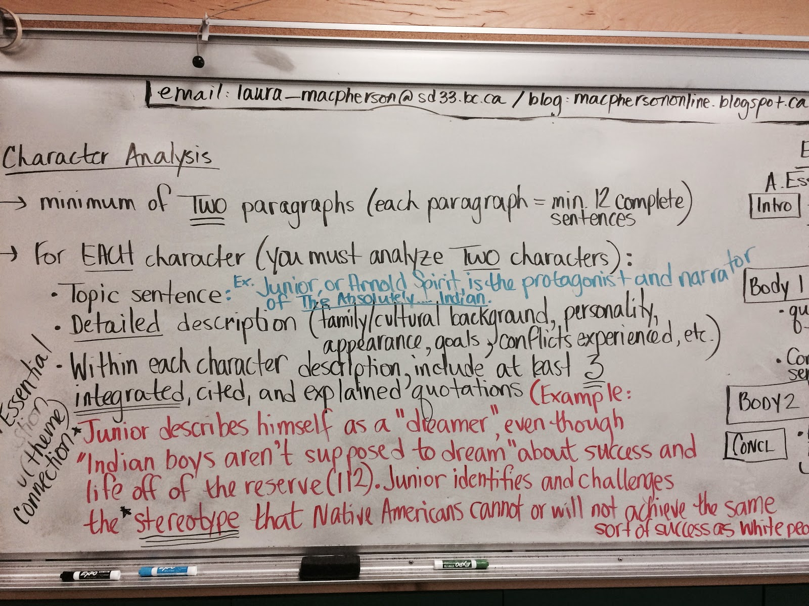 macpherson online  the crucible 1 overture critical summaries due 2 overture quiz mark record 3 handout essay and discussion topics choose 3 topics and write a