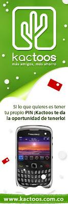 concurso+kactoos+colombia+gana+blackberry+navidad
