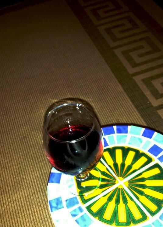 Vinho&Mosaicos