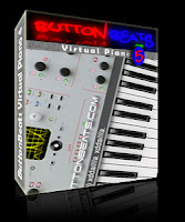 ButtonBeats Virtual Piano