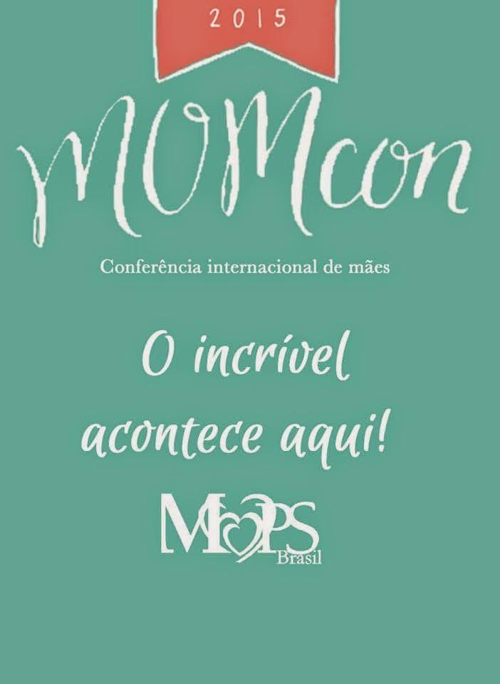 MOMcon Brasil