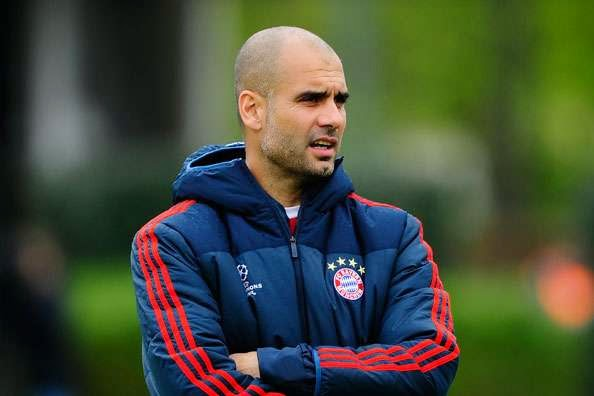 Bayern Must Show Passion & Heart To Beat Real Madrid Says Pep Guardiola
