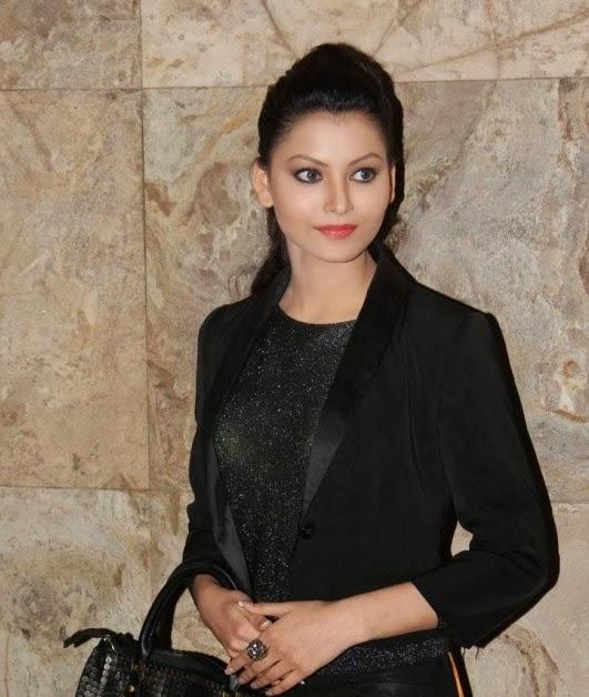 Kangana Ranaut's Bollywood movie 'Queen' Special screening