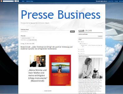 Presseportal für Business