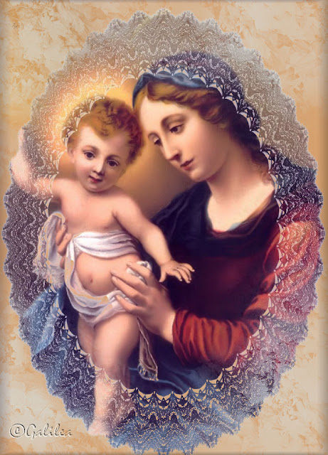 De Dios y Madre nuestra: María, madre de Cristo, madre de la Iglesia ...