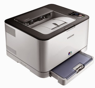 Samsung CLP-320N Printer Driver Download
