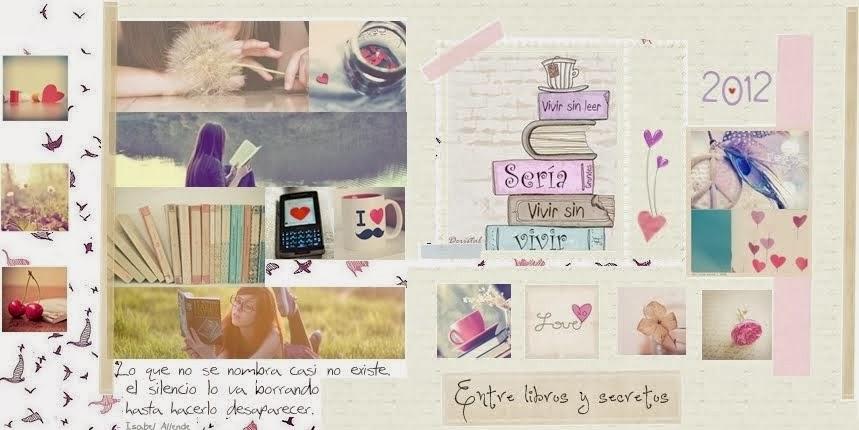 Entre Libros y Secretos