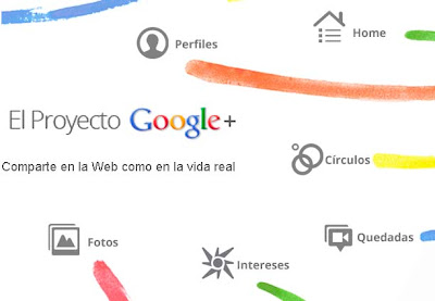 Registrarse gratis en Google+
